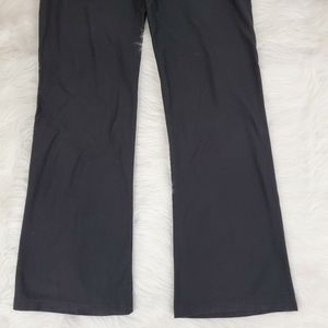 Nike Pants - Nike Dri-Fit Athletic Pants Snap Front Boot Cut